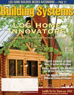 Building Systems - September/October 2004
