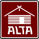Alta Log Homes